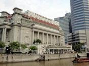 Donde alojarse Singapur