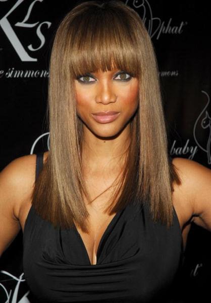Colores de pelo para mujer de moda en el 2013