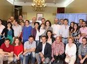 Premio Huelva Periodismo 2012
