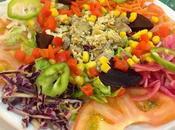 Pepintxo, vegetariano para #operacionbuenorra