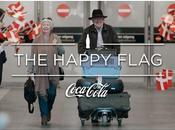 Coca Cola Dinamarca, unidas felicidad