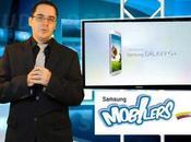 Original forma mostrar características Samsung Galaxy vídeo español