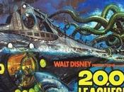 paraliza rodaje '20.000 Leguas Viaje Submarino' Fincher