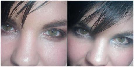 XI #Maquillaje para Dummies# ~Da color a tu vida~ Sombras de ojos