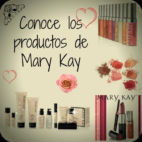 Te Invito a probar los Productos Mary Kay.- Taller de Maquillaje