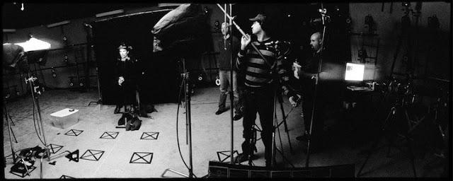 Jeff Bridges: Actor, fotógrafo del detrás de cámaras ...
