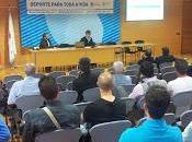 Isidre Esteve presenta Centro Puente Vigo