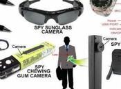 Privacidad espionaje, paranoia realidad