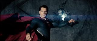 Fate of Your Planet, Superman trailer
