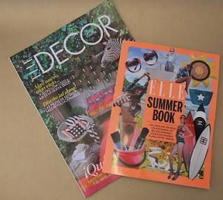 Las revistas de Junio 2013
