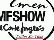 Madrid acoge primera Pasarela Masculina