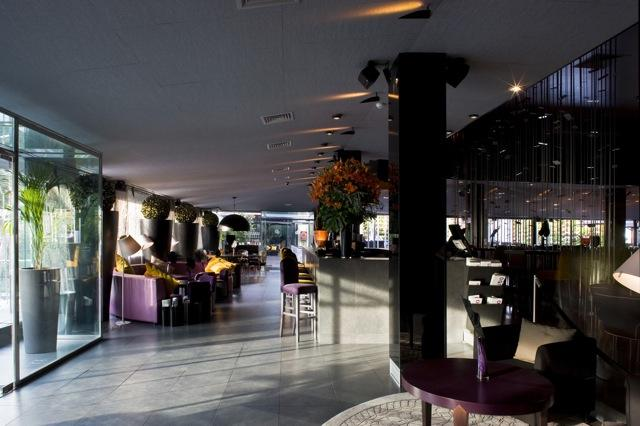 El restaurante y lounge club nuba barcelona abre las puertas de su renovada terraza paperblog - Restaurante 7 puertas barcelona ...