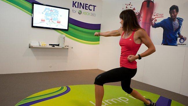 Kinect La Base De Xbox One Paperblog