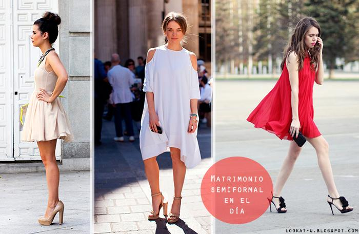 How To Wear - Wedding Guest Outfits