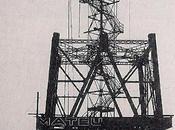 Barcelona...el teleférico aéreo barceloneta miramar, 1930...22-05-2013...
