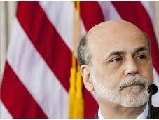Bernanke dispara alza mercados