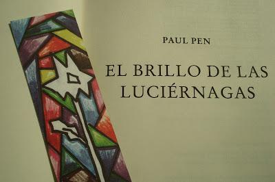 'El brillo de las luciérnagas', de Paul Pen