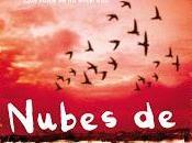 Reseña Nubes kétchup, Annabel Pitcher