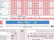 Quiniela Jornada (19/05/2013). Bote millones euros.