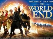 tráiler 'The World´s End'