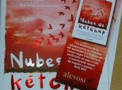 Libro: Nubes Ketchup