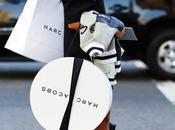 última adquisición: reloj Marc Jacobs