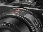 Panasonic GX2, Rumores Sobre Especificaciones