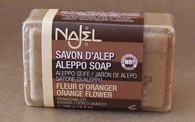 """Conociendo la cosmética natural de NAJEL gracias a """"Coqueta Online"""""""