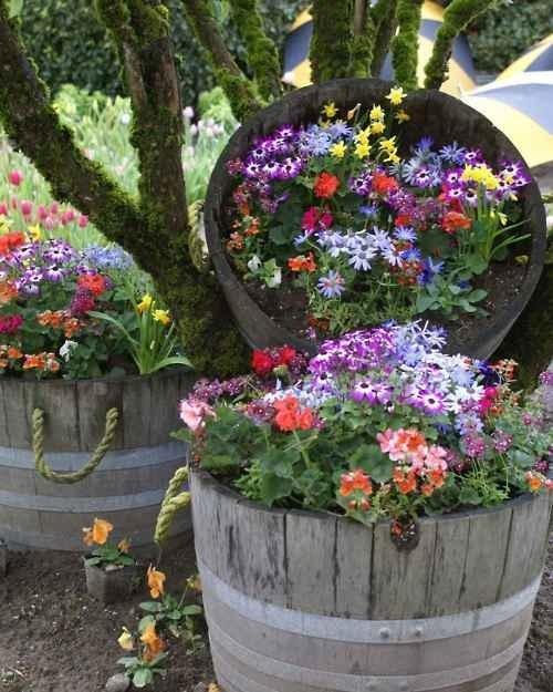Jardines y terrazas con encanto paperblog for Jardines pequenos con encanto