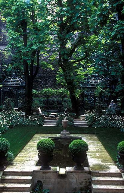 Jardines y terrazas con encanto paperblog - Jardines con encanto ...