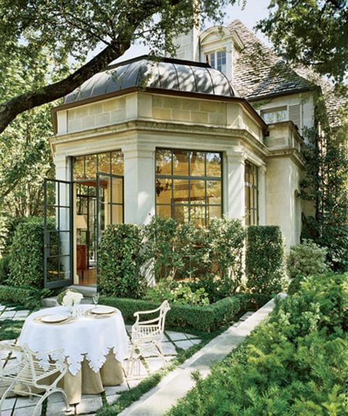 jardines y terrazas con encanto