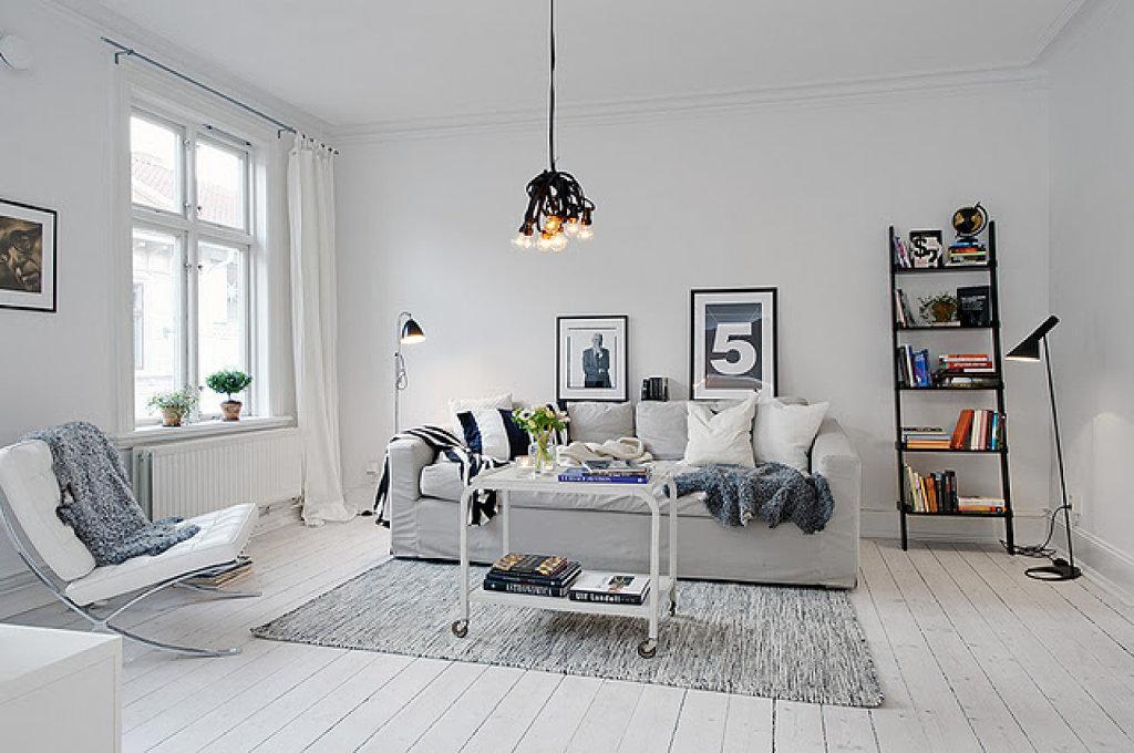 Dise o n rdico paperblog for Lamparas estilo escandinavo
