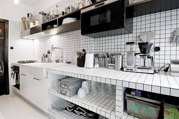 Cortinas Para Muebles De Cocina De Obra – Sólo otra idea de imagen ...