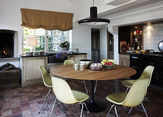 Cocinas con encanto paperblog - Cocinas pequenas con encanto ...