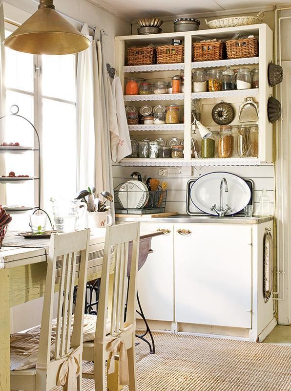 Cocinas con encanto paperblog - Cocinas con encanto ...