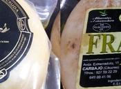 Cata quesos Extremadura Ibericoworld