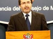Atención Cañete Chincha: CONFLICTOS LIMÍTROFES RESOLVERÁN ARBITRAJE TERRITORIAL...