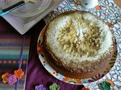 Torta miel ucraniana (Para festejar amigos blog seguidores Google+) y... ¡Nuevo premio!
