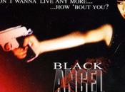Poética venganza: Black Angel Díptico neoyakuza Takashi Ishii