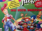 Entrevista Martín Gamero, proyecto digitalización revistas videojuegos