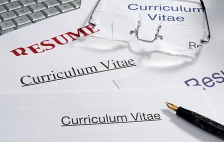 La longitud ideal de un CV es 1 página