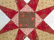 Tutorial estrella star patchwork