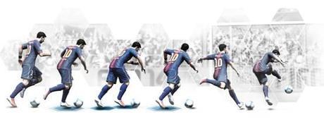fifa14 Fifa 14 y sus campañas de reserva en las tiendas