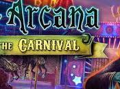 Dark Arkana. Carnival Edición Coleccionista