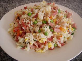 Arroz 3 delicias paperblog for Cocinar arroz 3 delicias