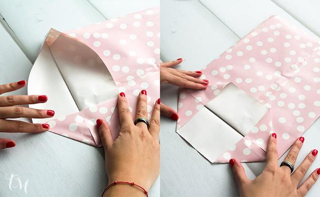 como hacer manualidades de papel imagui