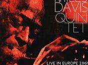 MILES DAVIS: Miles Davis Quintet Live Europe 1969-The Bootleg Series Vol.2