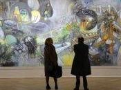 Arte latinoamericano cierra grandes subastas Nueva York
