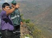 Oyón: GORE LIMA RESTAURARA COMPLEJO ARQUEOLÓGICO ACAIN…