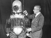 Emilio Herrera, abuelo granadino trajes espaciales